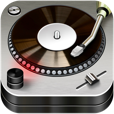 【Tap DJ – Mix and Scratch your Music】iPodに入っている曲で楽しめる、究極のポケットDJアプリ。