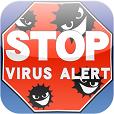 【アラートパニック!!】恐怖に打ち勝て!アラートやウイルスをやっつけるゲーム。