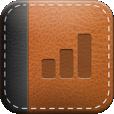 【MoneyBook-予算管理】洗練された美しいインターフェースと使いやすさを兼ね備えた支出管理アプリ。