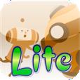 【塊魂モバイルLite】塊を転がして大きくしていくゲーム。無料版。