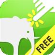 【Tap2Ever Free】Evernoteのノート作成をさらに手軽に。無料版。