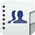 【連絡先+】連絡先管理アプリの本命が登場!簡単操作でグループ分け、メールの一斉送信ができる。誕生日順に見れる機能なども。