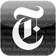 【NYTimes】英語学習者にもオススメ!最新の英字新聞を無料で読めるアプリ。