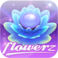 【Flowerz】睡蓮の花の色を揃えて消していく、かわいい癒し系パズルゲーム★
