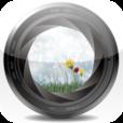 【iPhoton】モザイクやスポットライトなど、多彩なツールで写真を加工できるアプリ。