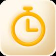 【QTimer】家事、仕事、学習などにフル活用♪ 最大4つ同時動作できるポップでカラフルなタイマー。