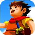 【Missing Bro】兄を探しに旅に出よう!冒険RPGゲーム。
