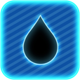 【Topping glow】個性的な壁紙作成アプリ♪ グロウなアイコンフレームを自由に配置できます!