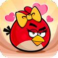 【Angry Birds Seasons】世界中で大人気ゲーム、季節バージョン★今回はバレンタイン編が新たに追加!