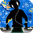 【My DJ with Crossfade】いつもの音楽を新鮮に!iPodの曲でクロスフェード再生が楽しめるアプリ。
