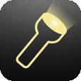 【懐中電灯。】懐中電灯代わりや、モールス信号として使えるアプリ。