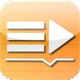 【MyPlaylists Creator】操作簡単!シンプルなプレイリスト作成アプリ。