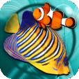 【MyReef 3D Aquarium】3つの水槽で好きな熱帯魚を飼おう!リアルで綺麗な魚たちを眺めて楽しむアプリ。