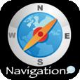 【ご近所ナビ】土地勘無しでも大丈夫!近隣の様々な施設までナビゲートしてくれるアプリ。