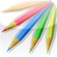 【彩えんぴつ】やわらかいタッチの色鉛筆画を描こう!