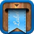 【Labelbox】写真にかわいいラベルを貼ろう♪ 写真共有サービス「Steply」に一発投稿も可能!