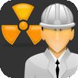 【放射能情報】文科省が公表している情報を元に、放射能値を表示。