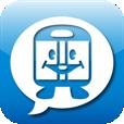 【ツブエキ】駅、路線、町のつぶやきを見ることができるアプリ。