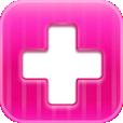 【女性の医学 for iPhone】健康と体調管理を気遣う女性必携のアプリ。
