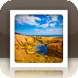 【Instagallery – browse Instagram photos】Instagramユーザー必見♪ 自分や他の人の写真をギャラリーのように閲覧できるアプリ。