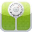 【レコーディング体重・ダイエット】記録しやすいから続けられる。デザイン性も良い体重記録用アプリ。