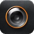 【BasicCamera】軽快な動作が魅力の写真加工アプリ。17種類のフィルターから好きなものを選べます!
