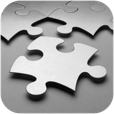 【Photos Puzzler】意外とハマる!お気に入りの写真をパズルにして遊べるアプリ。