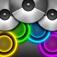 【JamKit】お手本通りにドラムを叩け!クールなデザインの音ゲームアプリ。