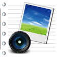 【Diary Photo Book -Designers Version-】iPhoneで写真日記を始めてみましょう♪思い出を整理し、記録できる写真管理アプリ。