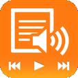 【語学プレーヤー〈NHK出版〉】NHK語学講座にも対応!語学学習に役立つ機能が満載の音声再生アプリ。