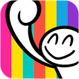 【Feel on!】コミック調がカワイイ!ツイートの感情を読み取る新感覚Twitterアプリ。
