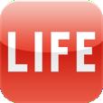 【LIFE Mobile】雑誌「LIFE」に掲載された写真の数々を無料で閲覧できる。表紙風の画像を作れるおまけ機能も。