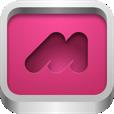 【Maha】デザイン重視の方に!お洒落なTwitterクライアントアプリ。