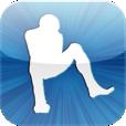 【365日 腹筋アプリ SitApp】加速度センサーで回数をカウント!毎日続けるための腹筋アプリ。