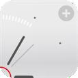 【Metaclock】一日の予定をグラフィカルに表示する時計アプリ。予定までのカウントダウン機能も。