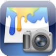 【Corel Paint it! Now】ペイントされていく行程が楽しい!写真を絵画のように仕上げられるアプリ。