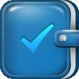 【AirTodo: Google Tasks Sync & Multi Lists】機能・デザイン共に優れたToDoアプリ。GoogleTasksとの同期やDropboxでのバックアップ機能が便利!