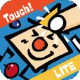 【Mr.shapeのタッチカード】親子でいっぱい遊べる♪ たくさんの仕掛けがある絵カード知育アプリ。
