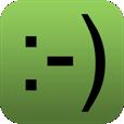 【FaceMaker -顔文字作成-】パーツを選んでオリジナル顔文字を作ろう!メールやTwitterとの連携も便利な顔文字作成ツール。