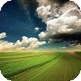 【Weather HD Free】動きのある美しいグラフィックで一週間先までの天気予報を確認できるアプリ。