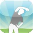 【ラジオ体操第一】あの「ラジオ体操 第1」がいつでも何処でもできるアプリ。