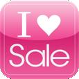 【セールde節約】通帳風デザインがカワイイ!セールで得した金額を記帳していけるアプリ。