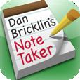 【Note Taker】細かい文字と大きな図や絵を一緒に書ける!自由度の高い手書きメモアプリ。