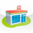 【コンビニ情報!】コンビニのキャンペーンなどの最新情報が分かりやすくまとまったアプリ。