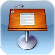 【Keynote】最強のプレゼン資料作成アプリがiPhone / iPod touch にも対応!