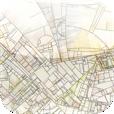 【Substrate】徐々に描かれていくランダムな模様を楽しむアプリ。