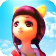 【Save Toshi!】ダンシング・ガール「Toshi」ちゃんを助けよう!フロアまで誘導する物理パズルゲーム。