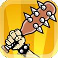 【Berzerk Ball】85万ダウンロード突破!「オタク君」をぶっ飛ばす爽快ゲームアプリ。
