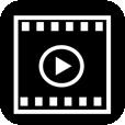 【Youtube Stream】Youtubeからキーワードで動画を検索、検索結果を連続再生できるアプリ。