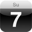 【Photo Frame Calendar】好きな写真をスライドショーで流せる、オシャレな置き時計アプリ。カレンダー付き☆